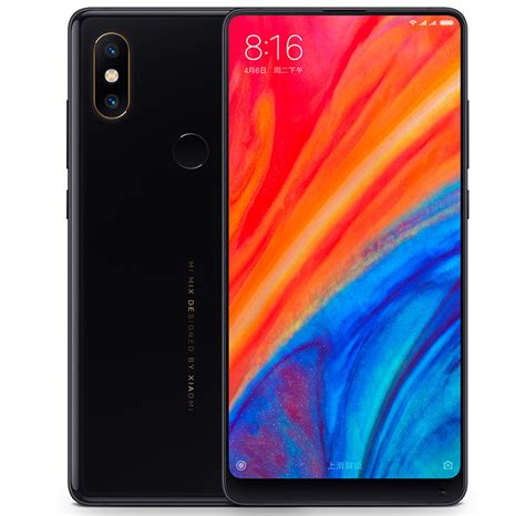 Murah Mei Powerful For Xiao Mi Mix xiaomi mi mix 2s officially announced specs features