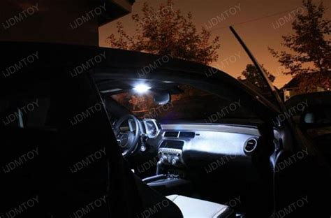 camaro led interior lights led door courtesy lights ijdmtoy blog for automotive