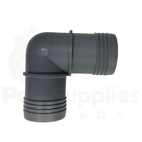 Vacuum Fitting Wall Fitting 1 5in Hitam 1 5 inch hose x 1 5 inch hose pool supplies canada