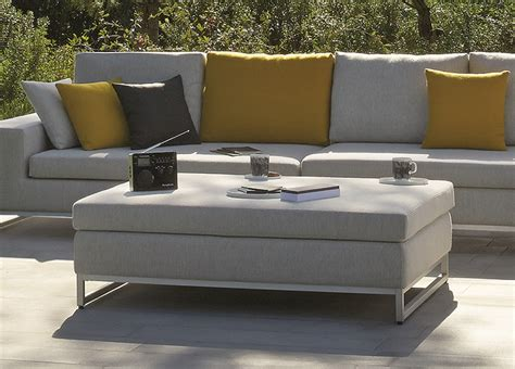 footstool coffee table manutti zendo plus footstool coffee table manutti