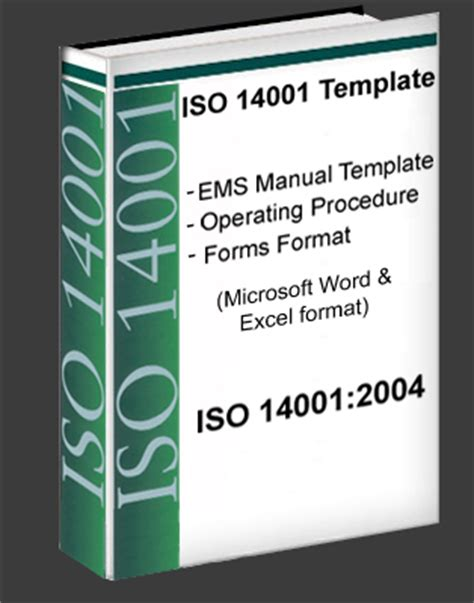 iso 9000 template iso 9000 software quality manual