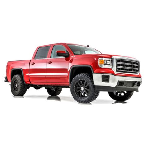 gmc truck lift kits 9 best lift kits for your truck or suv in 2018 car
