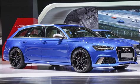 Bilder Audi Rs6 Avant by 2016 Audi Rs6 Avant Performance Hd Wallpaper Desktop Jpg