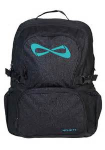 Infinity Cheer Backpacks Nfinity Colored Sparkle Backpack Team Cheer Got