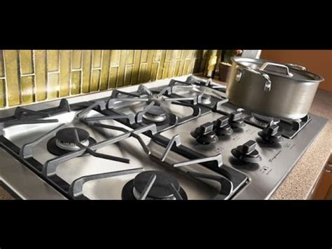 cooktop buying guide cooktop and wall oven buying guide