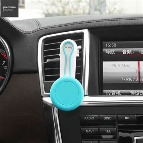 Hoco Metal Air Vent Magnetic Car Holder Smartphone Ca19 hoco air vent magnetic car holder smartphone ca17 white jakartanotebook