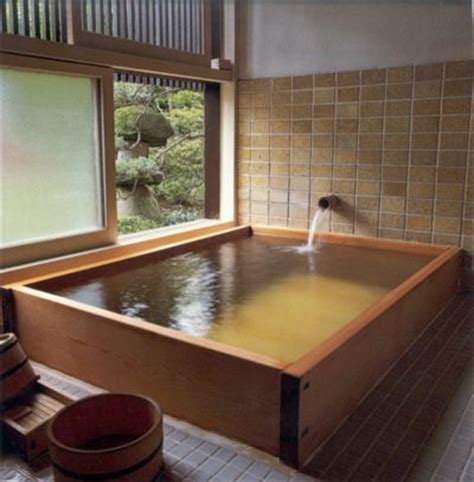traditional japanese bathtub ofuro japanese bath quot it is a time for relaxation and