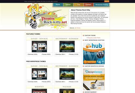 website design by fabthemes the a z of wordpress theme websites wanderlust web