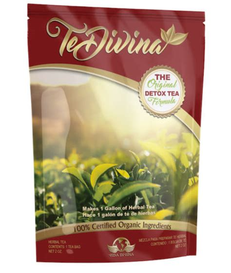 Divina Detox Tea by Health Club News Articles Healthclubnews Org
