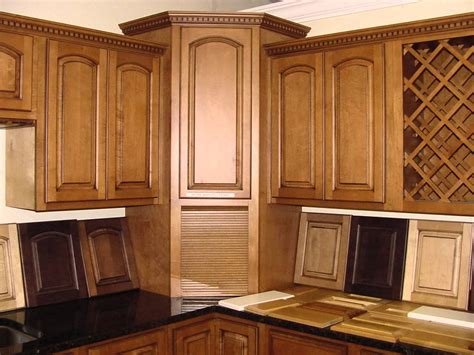 Corner Kitchen Furniture Small Corner Kitchen Cabinet Pantry Design