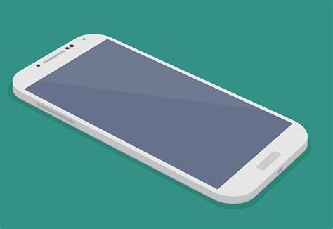 Softjacket Jete Flat Iphone 4 flat galaxy s4 mockup freebiesbug