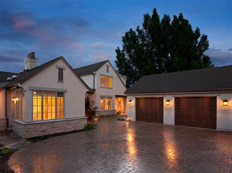 Garage Door Repair 3491 by Yalecrest Transitional Garage Salt Lake City By
