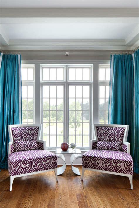 salones cortinas cortinas para salon ideas para transformar cualquier