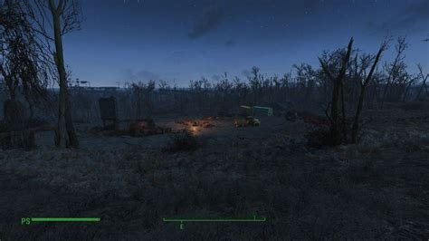 fallout      concord  items loot map