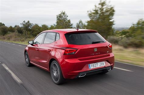seat fr review seat ibiza fr review prices specs and 0 60 time evo