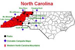 carolina state parks map carolina state parks map foto 2017