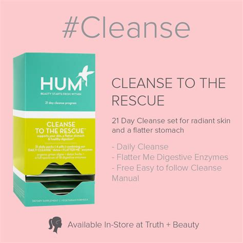 Hum Detox by Detox Guide Spa