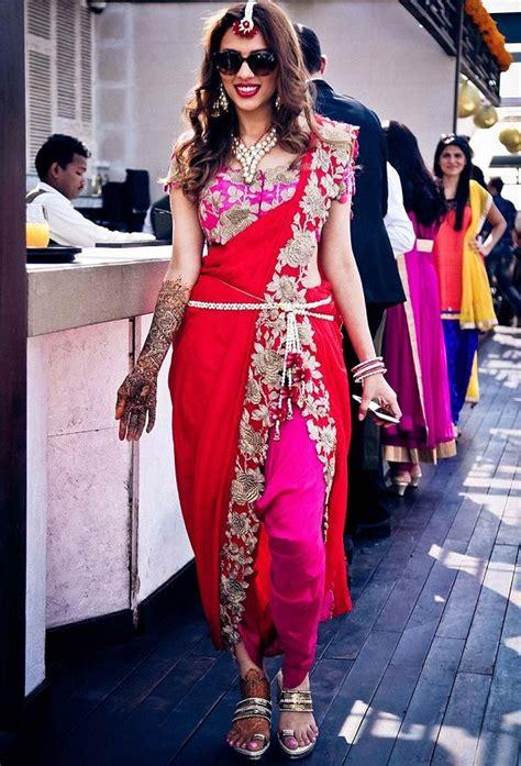 innovative saree draping styles 25 best ideas about saree draping styles on pinterest