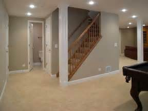 how to finish an basement how to how to finish a basement with stair how to finish