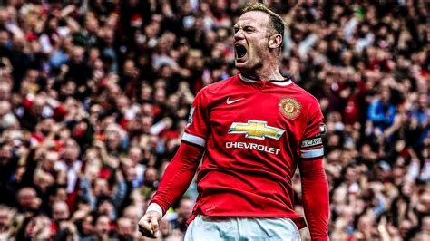 manchester united colors should wayne rooney leave manchester united sunday