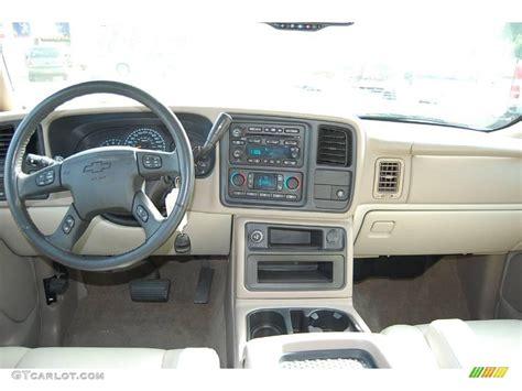2006 Chevy Tahoe Interior by 2006 Bermuda Blue Metallic Chevrolet Tahoe Z71 15276210