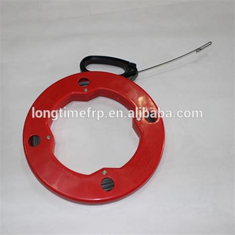 electrical wire puller wire puller fish flat steel fish electrical wire