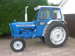 Ford Tractor 4000 Tractor Photos Ford 4000