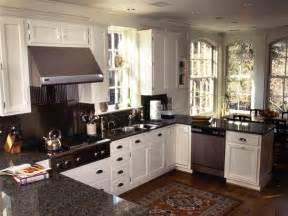 Nice Small Kitchen Designs With Island #2: Popular-U-Shaped-Kitchen-Designs-for-Small-Kitchens.jpg