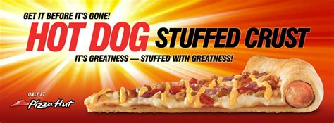 can dogs eat pizza crust review pizza hut s stuffed crust pizza poisonmushroom org