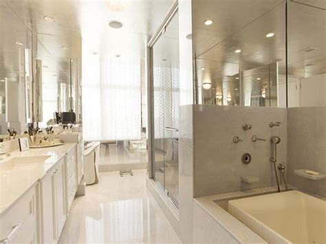 bathrooms in york world of architecture upper east side penthouse