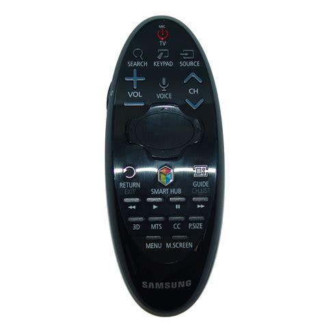 Remote Tv Samsung Ori original samsung remote for un65h7150af tv television projector dvd ebay