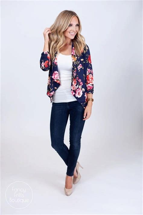 cute pattern blazers summer floral blazer summer outfit and blazers