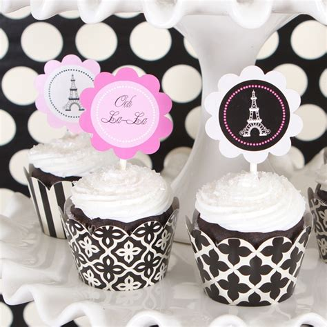 paris themed party kit 1000 images about paris themed birthday party on