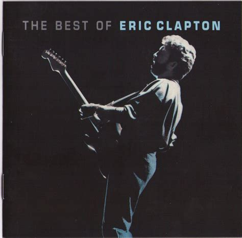 best of eric clapton eric clapton the best of eric clapton cd at discogs
