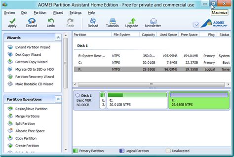 hard disk kena format how to format hard drive partition in windows 8 with free