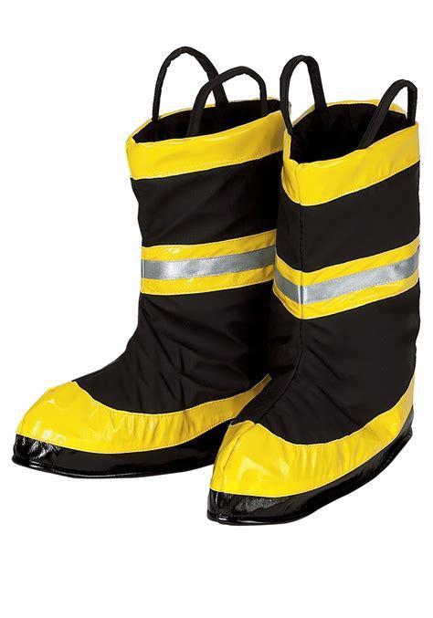 fireman boots firefighter costumes firefighter costume