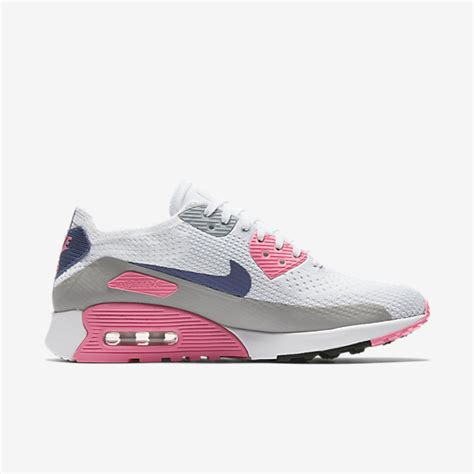 Nike Air Max 90 Flyknit Pinkblack P 1229 by Nike Air Max 90 Ultra 2 0 Flyknit Price