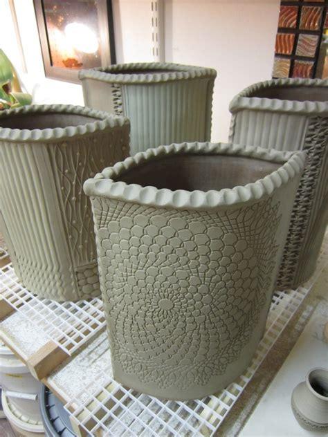Polish Pottery Vase Gary Jackson Fire When Ready Pottery
