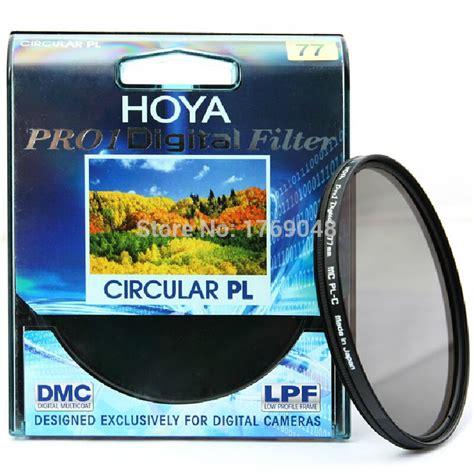 Filter Hoya Pro1 Cpl 40 5mm popular hoya polarizer 77mm buy cheap hoya polarizer 77mm