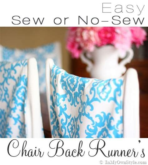 Diy No Sew Dining Room Chair Covers Diy Dining Chair Slipcover No Sew Woodworking Projects