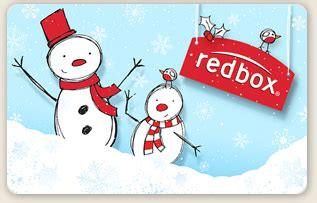 Where To Get Redbox Gift Card - redbox gift card 5