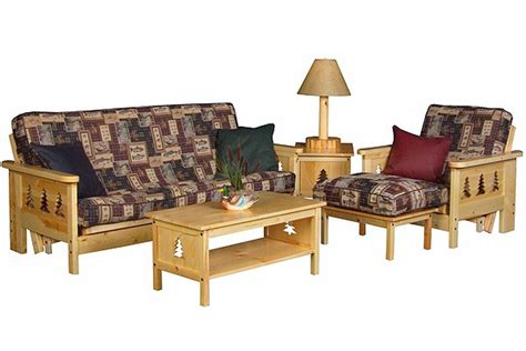 Futons Minneapolis by Pine Futon