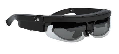 Karet Seal Girbox Rx King mit dieser augmented reality brille wird jeder zu