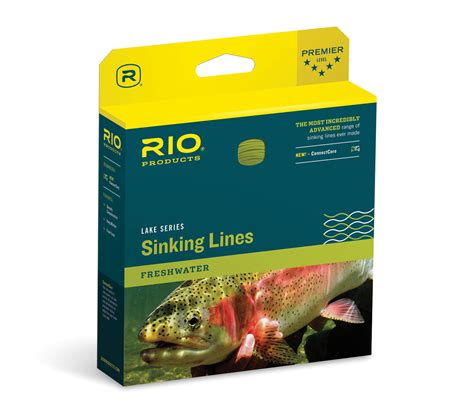 rio in touch sinking line rio deep in touch sinking lines glasgow angling centre