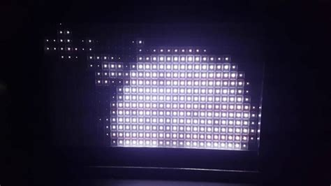 panasonic dx honeycomb structure full array led local dimming youtube