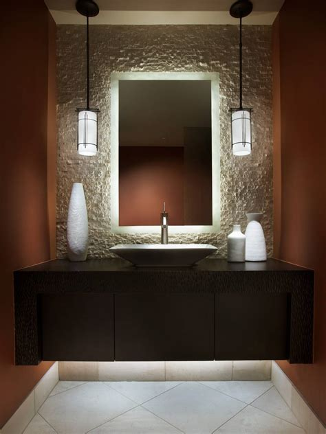 modern powder room design awesome contemporary powder room designs architecture