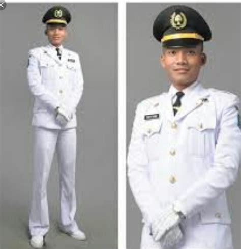 Pakaian Dinas Upacara Paskibra Umar Tailor Jenis Pakaian Dinas Pria