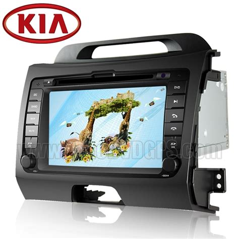 how does cars work 2010 kia sportage navigation system 2010 kia sportage dvd player with gps navigation with 7 touchscreen qualir blog