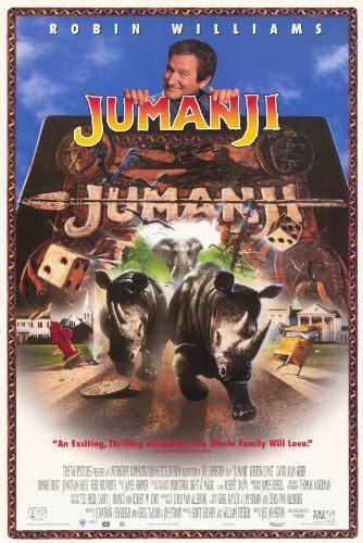 Film Jumanji Imdb | jumanji 1995 imdb