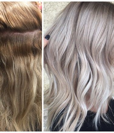blonde on pinterest salons color correction and dimensional blonde the 25 best how to blonde hair dark roots ideas on